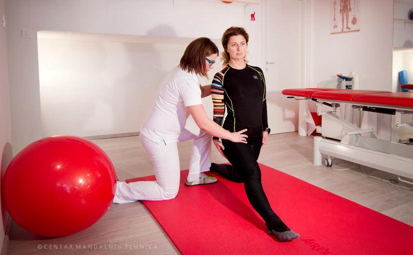 terapijski trening